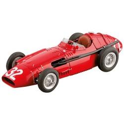 Maserati de Fangio – Monaco 1957