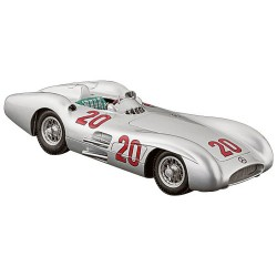 Mercedes-Benz – Reims 1954