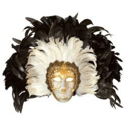 Le Masque Belles Plumes
