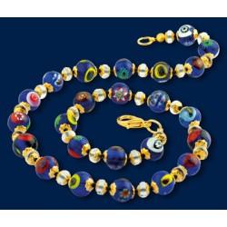 Collier Les Belles Heures de Murano