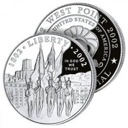 Dollar West Point 1802