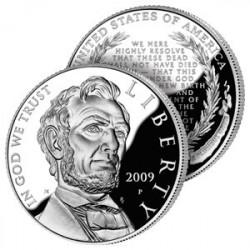 Le Dollar Lincoln