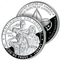 Dollar des Boy-Scouts