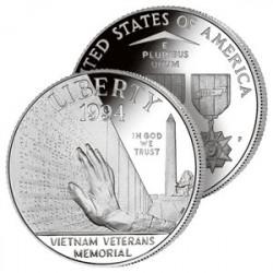Dollar des Vétérans du Vietnam