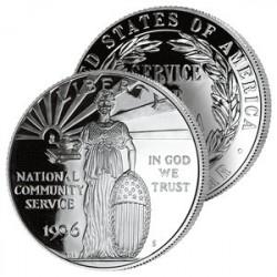 Dollar des Volontaires