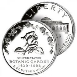 Dollar du Jardin Botanique