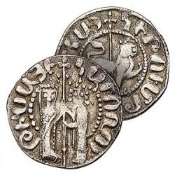 Le Lion du Moyen Âge