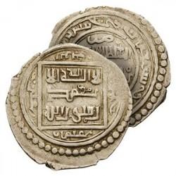 Monnaie du Descendant de Gengis Khan