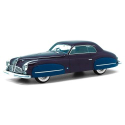 Delahaye 135 - Carrosserie Ghia-Aigle 1949