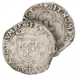 La Monnaie Royale 12 Deniers de François Ier