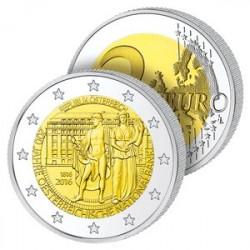 2 Euros Autriche 2016 – 200 ans de la Banque