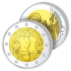2 Euros France 2016 – Coupe de l'Euro