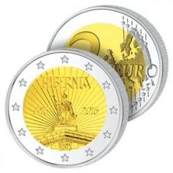2 Euros Irlande 2016 – Centenaire de la Révolte