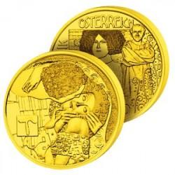 50 Euros Or Klimt