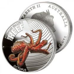 La Pieuvre Octopus