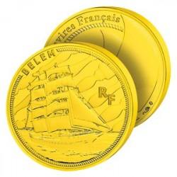 50 Euros Or Belem 2016
