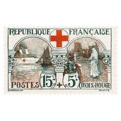 Croix-Rouge type 1918