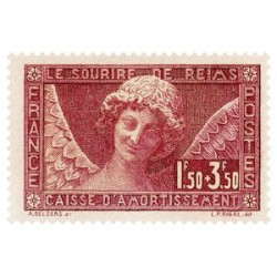 Le Sourire de Reims type 1930
