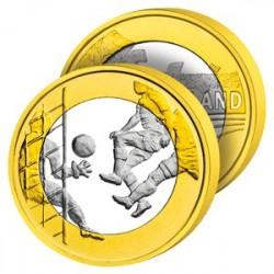 5 Euros Football 2016