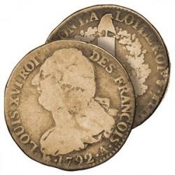 L'Ultime Monnaie de Louis XVI