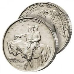 Demi-Dollar Mémorial 1925