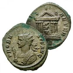 L'Antoninien de Probus