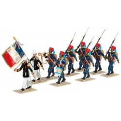 Les Tirailleurs Sénégalais – 1914-1918