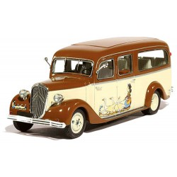 Le Bus Alsacien 1948