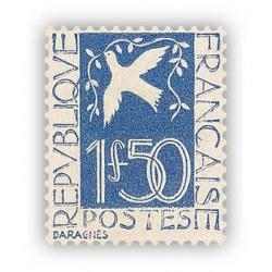 La Colombe de la Paix type 1934