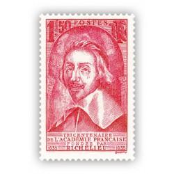 Cardinal de Richelieu type 1935