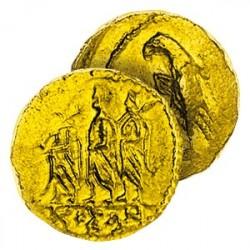 Le Stater d'Or de Brutus