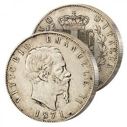 Monnaie Royale Victor-Emmanuel II