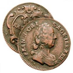 Monnaie du Duc de Lorraine