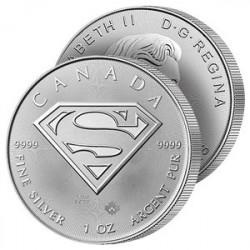 Le Premier Dollar de Superman