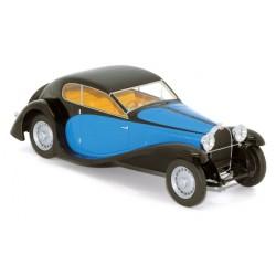 Bugatti 46 type Profilé 1933