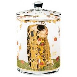 La Boîte à biscuits Klimt
