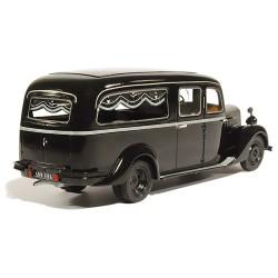 Le Corbillard Citroën 1948
