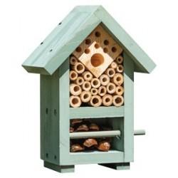 La Petite Maison Abeilles Solitaires & Insectes