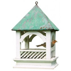 La Table des Oiseaux