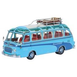 Le Bus des Alpes