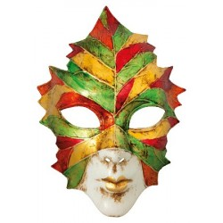 Le Masque de Feu