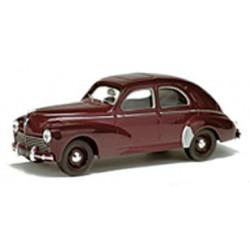Peugeot 203 type 1950