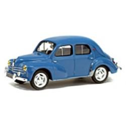 Renault 4 CV type 1952