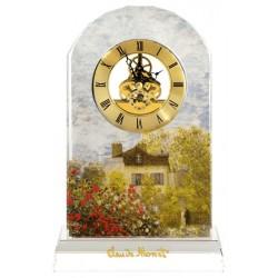 L'Horloge Claude Monet