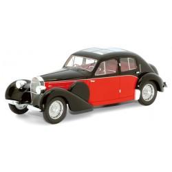 Bugatti 57 Panoramique type 1937