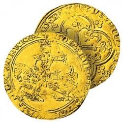 Franc à Cheval de Jean II Le Bon