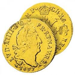 Louis d'Or de Louis XIV
