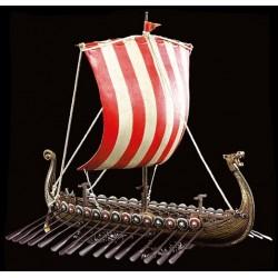 Le Légendaire Drakkar des Vikings