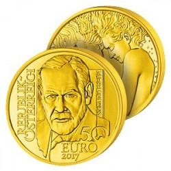 50€ Or Sigmund Freud