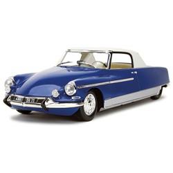 DS19 Le Dandy 1964 – Bleu